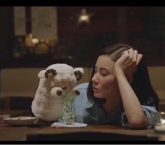 TVCM吉田羊さんの羊Nailを菅原が担当させて頂きました☆彡のイメージ