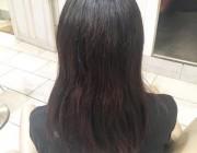 髪質改善ストレートでツルピカリン!のイメージ
