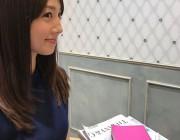 小倉優子さん♡髪質改善ピュアストレート!のイメージ