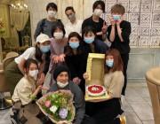 【ディレクターNOGUCHI】HAPPY BIRTH DAY!!のイメージ